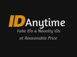 ID Anytime Logo